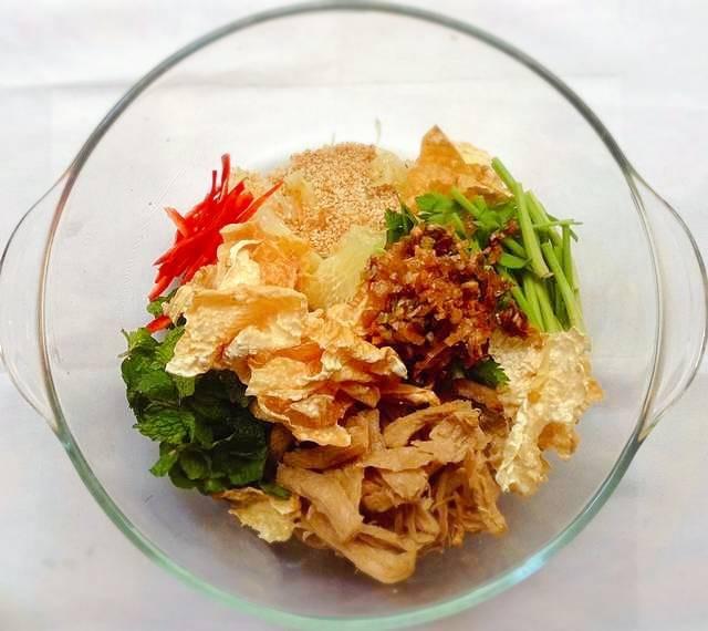 Bữa tối cứ đều đều ăn món salad này đảm bảo giảm cân đến sững sờ - Ảnh 4