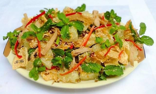 Bữa tối cứ đều đều ăn món salad này đảm bảo giảm cân đến sững sờ - Ảnh 5