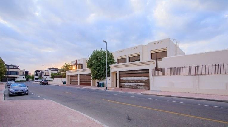 Tiết lộ khu biệt thự có giá thuê gây sốc của nhà giàu Dubai - Ảnh 2
