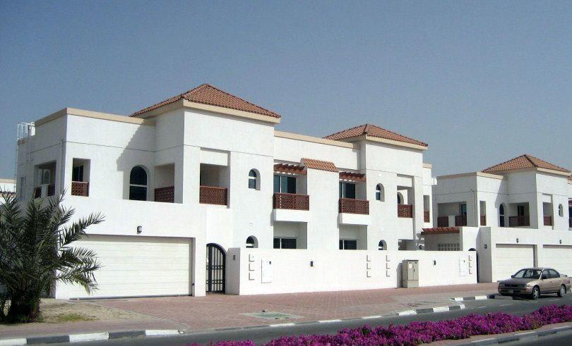Tiết lộ khu biệt thự có giá thuê gây sốc của nhà giàu Dubai - Ảnh 8
