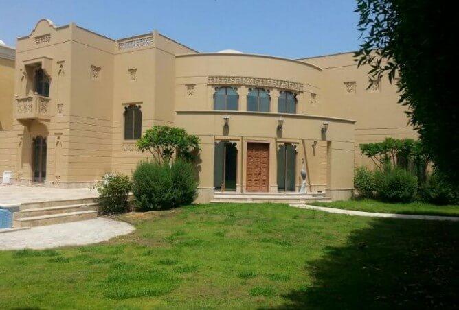 Tiết lộ khu biệt thự có giá thuê gây sốc của nhà giàu Dubai - Ảnh 9