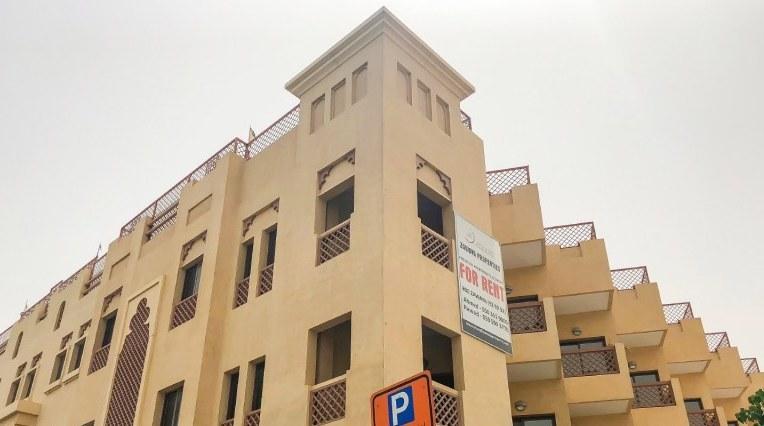 Tiết lộ khu biệt thự có giá thuê gây sốc của nhà giàu Dubai - Ảnh 3