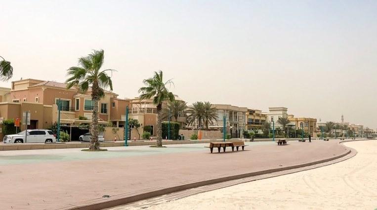 Tiết lộ khu biệt thự có giá thuê gây sốc của nhà giàu Dubai - Ảnh 5