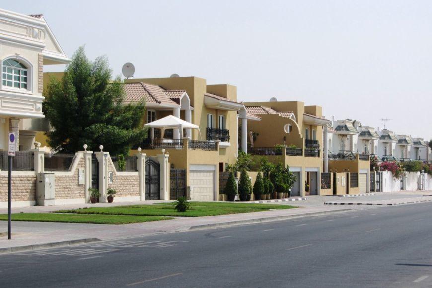 Tiết lộ khu biệt thự có giá thuê gây sốc của nhà giàu Dubai - Ảnh 6