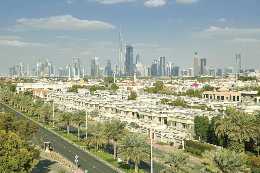 Tiết lộ khu biệt thự có giá thuê gây sốc của nhà giàu Dubai - Ảnh 7
