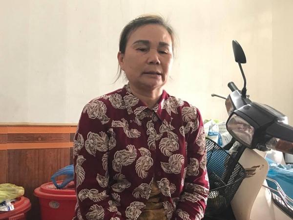 Vụ cô giáo bắt học sinh uống nước giẻ lau bảng: Bé gái không dám ra đường vì bị nói dựng chuyện - Ảnh 1