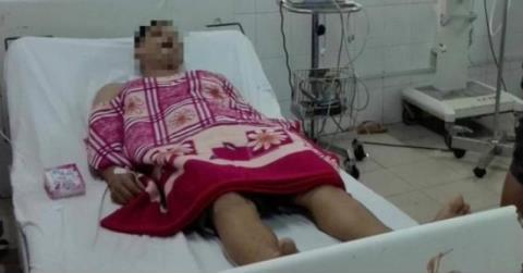 Vụ chồng đâm chết bồ nhí đang mang thai rồi tự tử: Vợ sống trong cảnh 'địa ngục' suốt 3 năm trời - Ảnh 1
