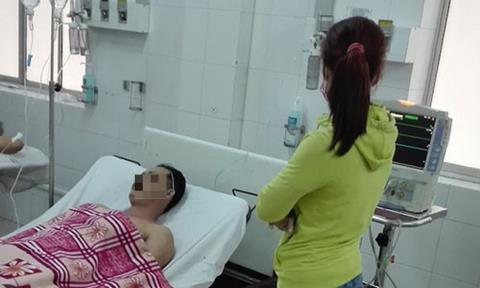 Vụ chồng đâm chết bồ nhí đang mang thai rồi tự tử: Vợ sống trong cảnh 'địa ngục' suốt 3 năm trời - Ảnh 2