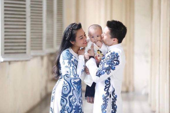 Ngưỡng mộ cuộc sống gia đình của hai 'Hoàng tử xiếc' Quốc Cơ và Quốc Nghiệp - Ảnh 14