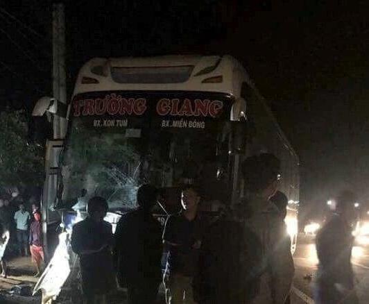 Kinh hoàng xe cấp cứu gặp tai nạn liên hoàn, bệnh nhân và hai người tử vong thương tâm - Ảnh 1
