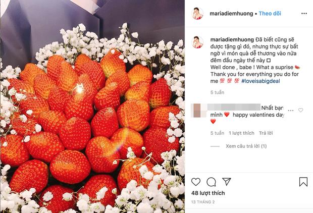 Hoa hậu Diễm Hương công khai cặp kè 'phi công' kém tuổi, được chiều 'tận răng' sau ly hôn lần 2 - Ảnh 3
