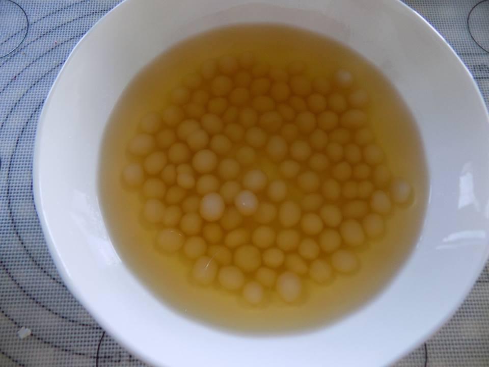 Cách làm tào phớ trân châu dẻo siêu ngon, giải nhiệt mùa hè - Ảnh 2