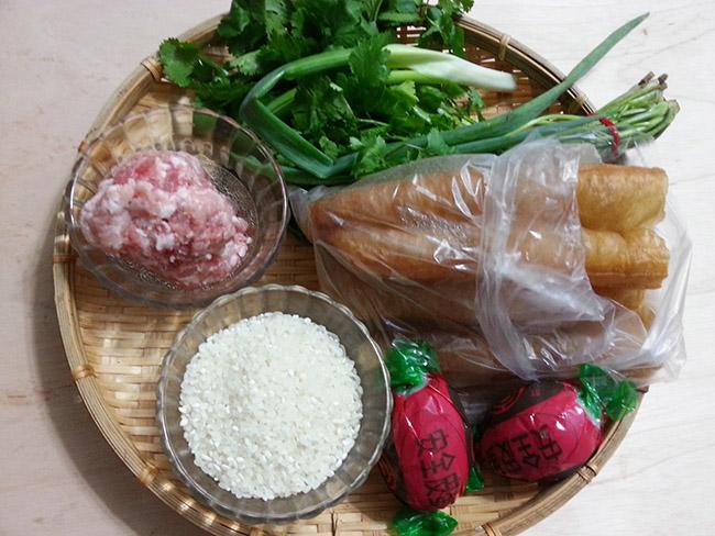 Cháo trứng bắc thảo mềm nhuyễn cho ngày nắng chẳng thiết ăn cơm - Ảnh 1