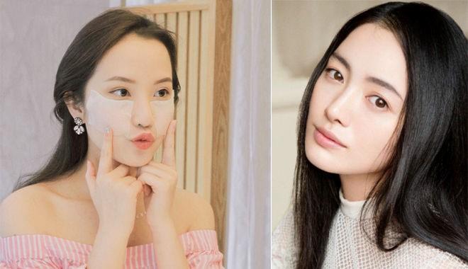 Dành ra 5 phút mỗi tối để làm đẹp theo cách của phụ nữ Nhật, da mềm mịn ngay vào sáng hôm sau - Ảnh 2