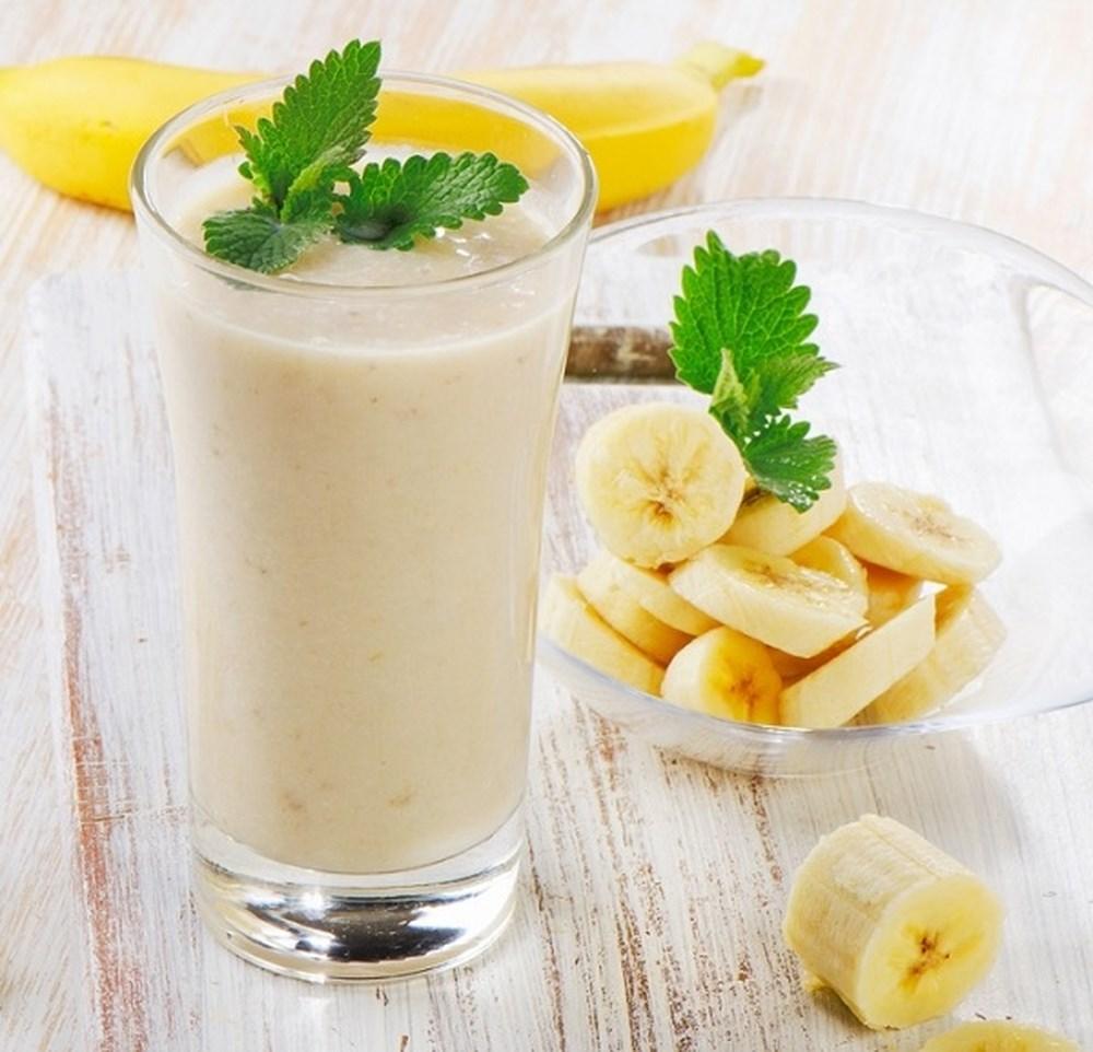 Uống sinh tố chuối sữa mỗi ngày, bạn sẽ nhận được vô số lợi ích không thể ngờ này - Ảnh 5