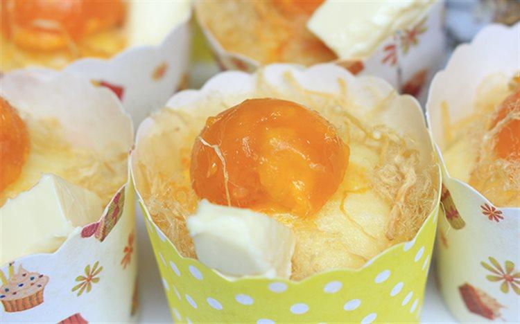 Những loại bánh thơm ngon không cần dùng lò nướng, món quà ý nghĩa dành cho Ngày của Mẹ 2018 - Ảnh 6