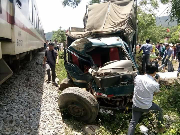 Bi kịch người đàn ông bị tai nạn sau hơn một tháng thế chấp nhà cửa vay tiền mua ô tô tải làm kế sinh nhai - Ảnh 2