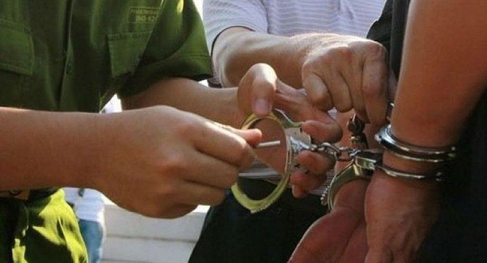 Lâm Đồng: Chồng giết vợ bỏ vào thùng phuy đốt rồi ung dung chở 2 con nhỏ đi du lịch - Ảnh 1