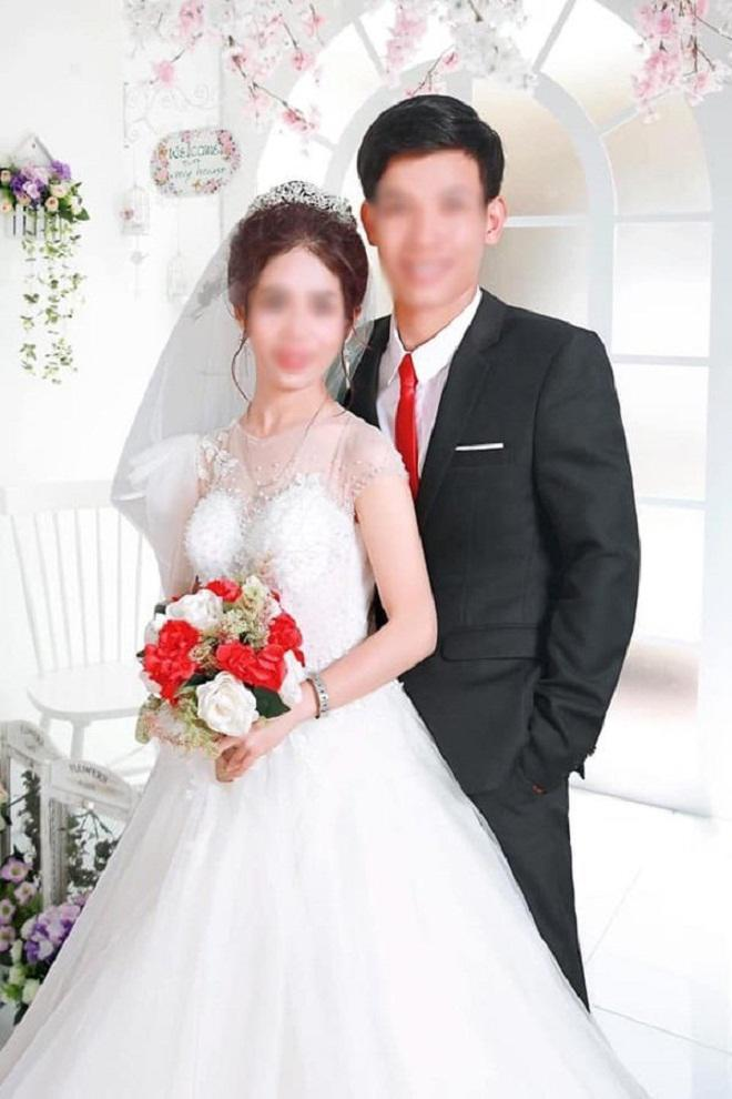 Cô dâu cau có khi chú rể đòi hôn trong đám cưới: Bất ngờ với gia cảnh của hai bên qua tiết lộ của hàng xóm - Ảnh 3
