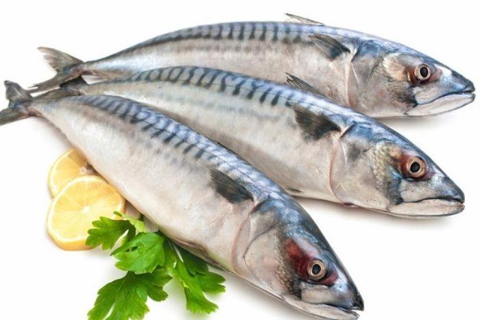 Mẹo làm cá nục chiên giòn không tanh, giàu dinh dưỡng - Ảnh 1