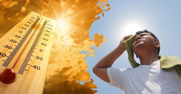 7 khuyến cáo quan trọng giúp phòng bệnh trong những ngày nắng nóng gay gắt - Ảnh 1