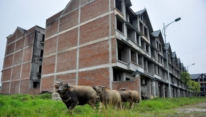 Bộ Xây dựng nhận trách nhiệm về tình trạng 'khu đô thị nhiều không' - Ảnh 1