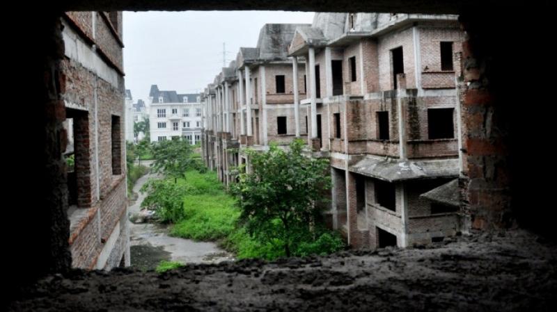Bộ Xây dựng nhận trách nhiệm về tình trạng 'khu đô thị nhiều không' - Ảnh 2