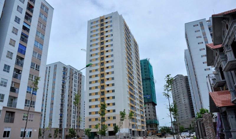 Bộ Xây dựng nhận trách nhiệm về tình trạng 'khu đô thị nhiều không' - Ảnh 3