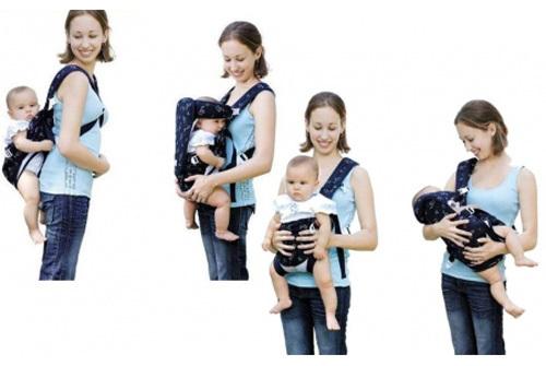 Địu con trai 3 tuần tuổi đi khám bệnh, bà mẹ trẻ nhận cái kết đắng ôm hận cả đời - Ảnh 2