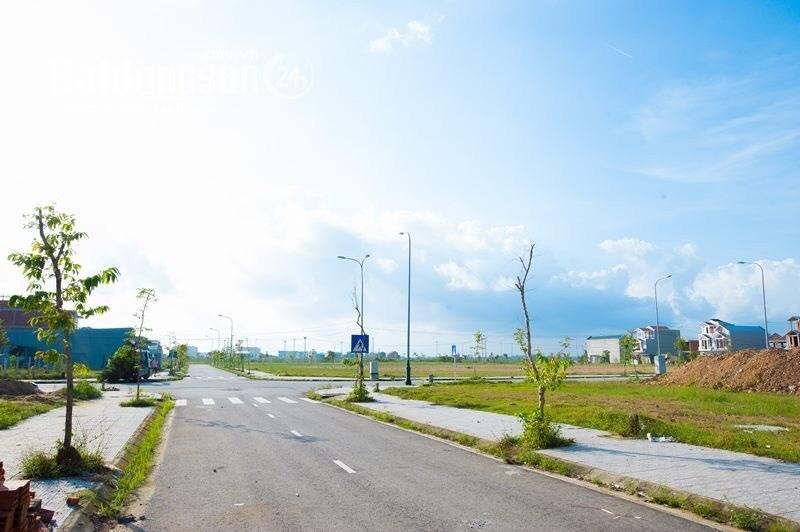 Dự án 'ma' giăng bẫy nhà đầu tư đất nền - Ảnh 1