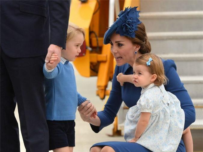 Hoàng gia Anh chia sẻ mẹo nuôi dạy con khiến Meghan dù theo đuổi phương pháp riêng cũng phải tham khảo - Ảnh 1