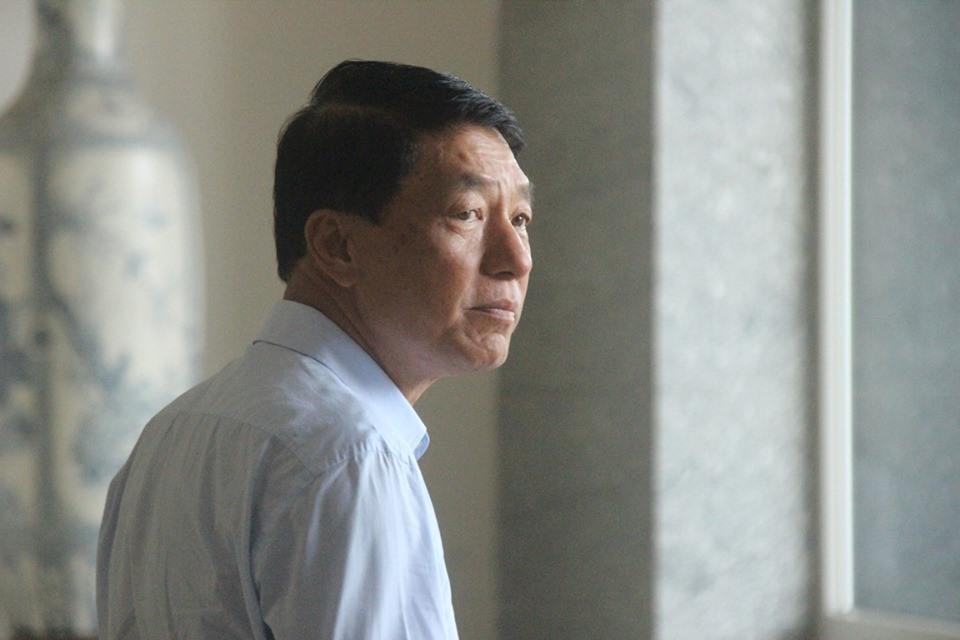 Vũ nhôm ra tòa cùng 2 cựu Thứ trưởng công an, giao nộp chứng cứ mới - Ảnh 5