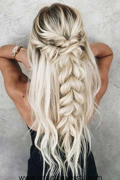 Cập nhật xu hướng tóc được phụ nữ các nước chuộng nhất - Ảnh 6