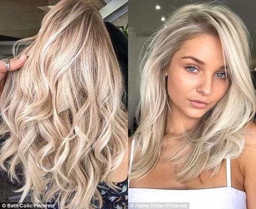 Cập nhật xu hướng tóc được phụ nữ các nước chuộng nhất - Ảnh 7