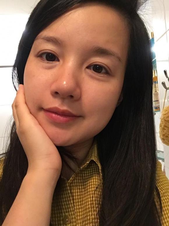 MC Minh Trang phản ứng bất ngờ khi bị chê ngoài đời nhìn xấu hơn trên tivi - Ảnh 3