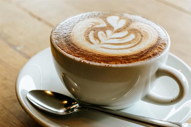 Muốn giảm cân, hãy uống cà phê mỗi ngày - Ảnh 1