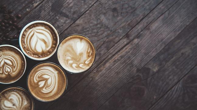 Muốn giảm cân, hãy uống cà phê mỗi ngày - Ảnh 3
