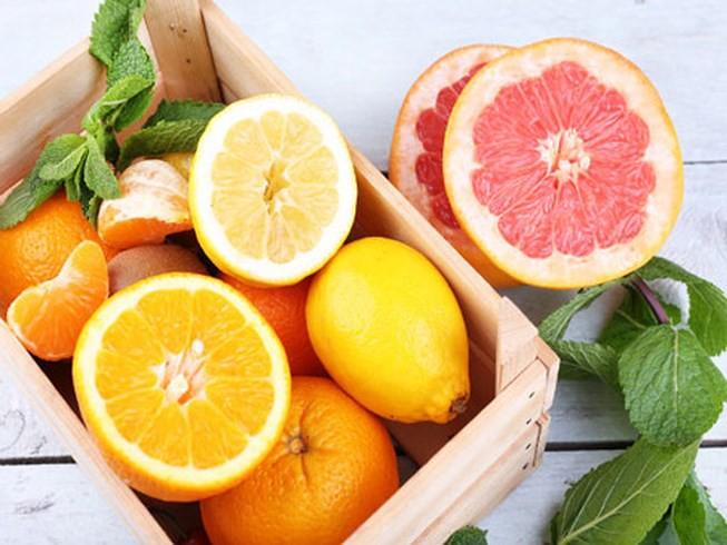 Những loại trái cây ít đường dành cho người có vấn đề về đường huyết - Ảnh 4