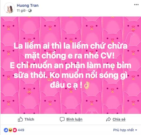 Thêm diễn biến vụ Quế Vân-Việt Anh, khó xử cho Trần Hương? - Ảnh 2
