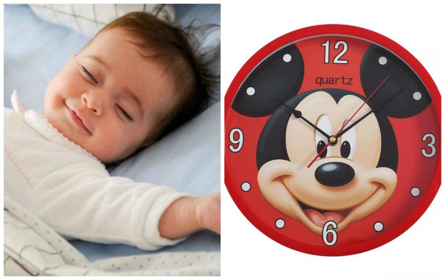 2 khung giờ vàng mẹ cần cho bé đi ngủ nếu không muốn con mình lùn tịt và cáu kỉnh cả ngày - Ảnh 1