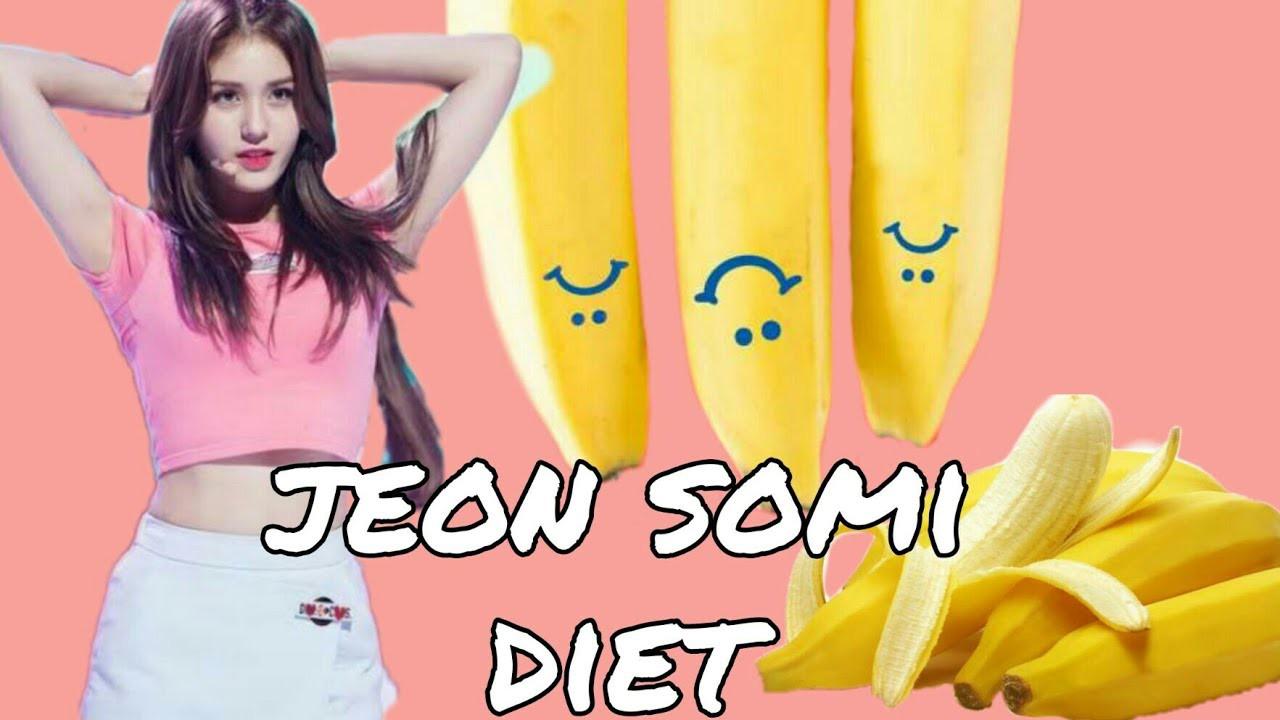 Somi từng mũm mĩm vì rất thích uống trà sữa, vậy mà nhờ 3 bí quyết đã giảm cân thần tốc ngay khi debut - Ảnh 4