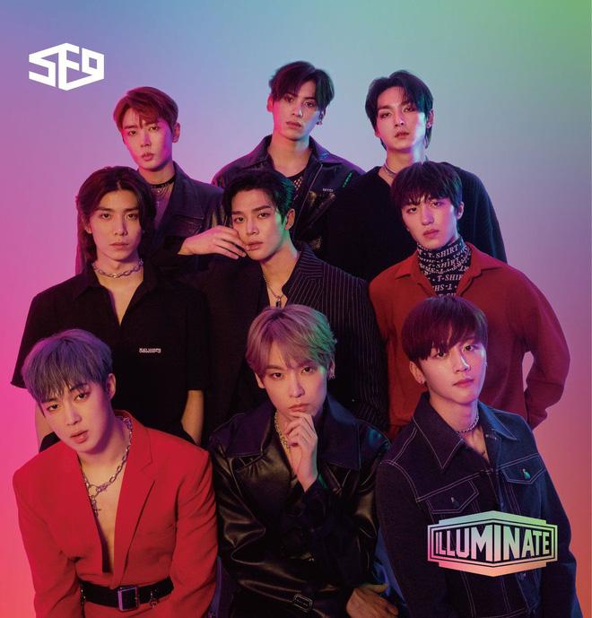30 boygroup Kpop hot nhất hiện nay: BTS - SEVENTEEN thứ hạng bất ngờ sau scandal ổ dịch, EXO liệu có vươn lên khi sắp comeback? - Ảnh 8