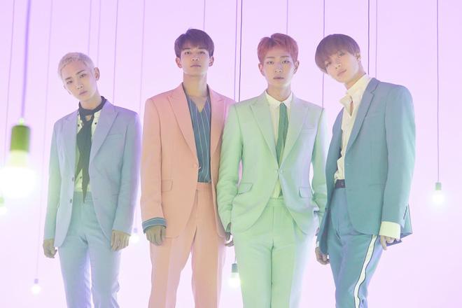 30 boygroup Kpop hot nhất hiện nay: BTS - SEVENTEEN thứ hạng bất ngờ sau scandal ổ dịch, EXO liệu có vươn lên khi sắp comeback? - Ảnh 10