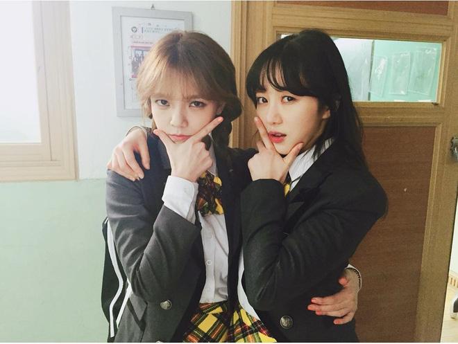 4 idol nữ gặp scandal chấn động đến mức phải rời nhóm: Vụ bắt nạt của T-ara - AOA chưa căng bằng bê bối tống tiền 100 tỷ - Ảnh 2