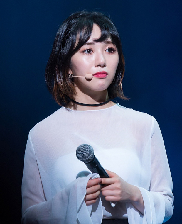 4 idol nữ gặp scandal chấn động đến mức phải rời nhóm: Vụ bắt nạt của T-ara - AOA chưa căng bằng bê bối tống tiền 100 tỷ - Ảnh 3