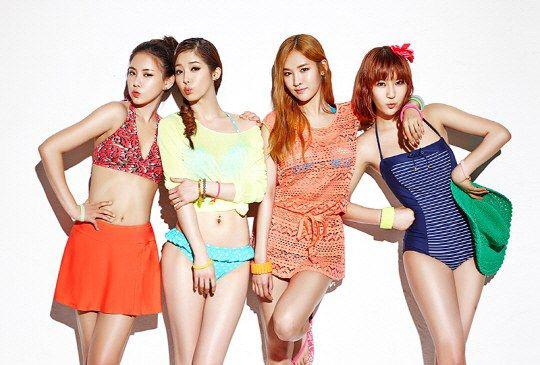 4 idol nữ gặp scandal chấn động đến mức phải rời nhóm: Vụ bắt nạt của T-ara - AOA chưa căng bằng bê bối tống tiền 100 tỷ - Ảnh 11