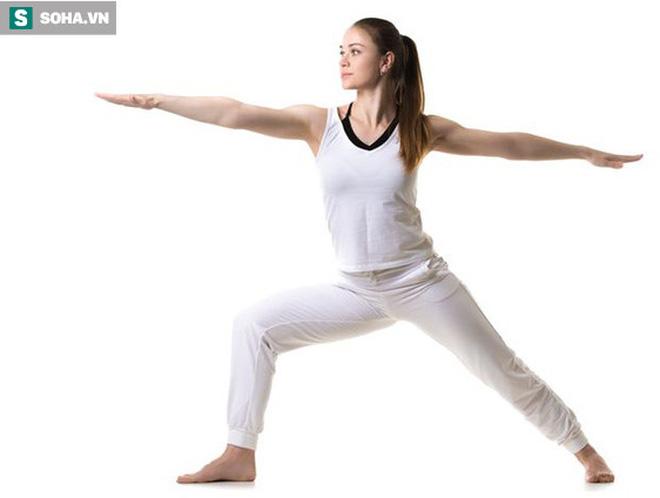 7 động tác thể dục siêu hiệu quả cho bộ ngực đẹp: Căng tròn, săn chắc, nâng cao tự nhiên - Ảnh 1