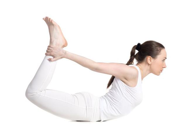 7 động tác thể dục siêu hiệu quả cho bộ ngực đẹp: Căng tròn, săn chắc, nâng cao tự nhiên - Ảnh 4