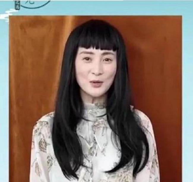 'Đệ nhất mỹ nhân cổ trang' Tưởng Cần Cần gây thất vọng với gương mặt khác lạ ở tuổi 44 - Ảnh 1