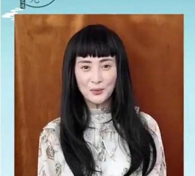 'Đệ nhất mỹ nhân cổ trang' Tưởng Cần Cần gây thất vọng với gương mặt khác lạ ở tuổi 44 - Ảnh 2
